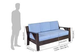 frozen sofa set solid wood furniture online buy sofa online