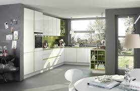cuisine blanche et verte cuisine blanche et verte