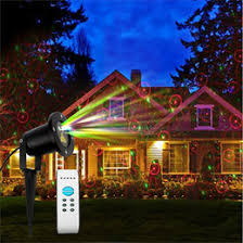 Laser Christmas Lights For Sale Distributors Of Discount Laser Lights For House 2017 Landscape