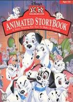 101 dalmatians animated storybook cast images voice