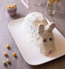 recette cuisine lapin gâteau lapin de pâques carrot cake les meilleures recettes de