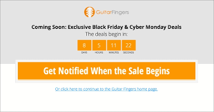 boost black friday sales with these 10 landing pages