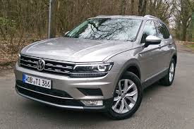 volkswagen tiguan 2016 interior unlocked 2016 volkswagen tiguan driven on road and off it