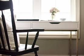 Ikea Sawhorse Desk 14 Inspiring Ikea Desk Hacks You Will Love Designer Trapped In A