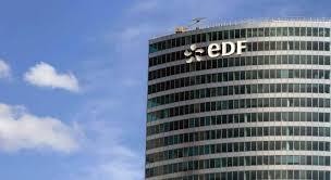 siege le parisien edf confirme ses objectifs annuels le revenu
