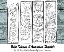 coloring bible bookmarks luke color your own bible bookmarks by