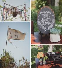 Backyard Wedding Invitations Triyae Com U003d Boho Backyard Wedding Various Design Inspiration