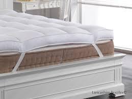 hotel quality slight seconds 4 inch thick extra deep mattress