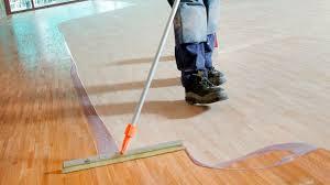 how to the floor synteko