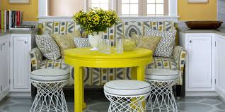 Yellow Dining Room Table by How To Repurpose Old Furniture Reuse Furniture