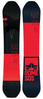 snowboard design boards rome snowboard design syndicate 2018