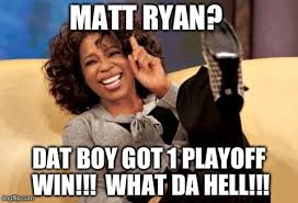 Ryan Meme - matt ryan the goat for real for real know your meme