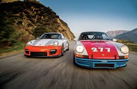 magnus walker porsche green magnus walker u0027s 1971 porsche 911 t 277 meets the sharkwerks 2008