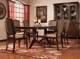 ritz 7 pc glass dining set dining sets raymour u0026 flanigan