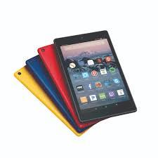 amazon hd 8 review best ultracheap tablet cnet
