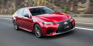 lexus gsf red 2016 lexus gsf pricing and specifications u2013 toyota news