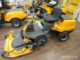 used stiga park 220 kysy tarjous riding mowers price 2 861 for