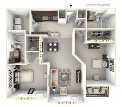 liberty place floor plans alexandria of carmel apartments in carmel in edward rose