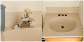 How To Paint A Faucet Paint Your Sink It All Started With Paint