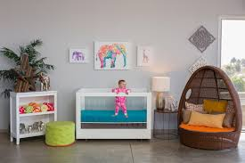 Nook Crib Mattress Nook Sleep System Organic Baby Crib Mattress Green Dwellers