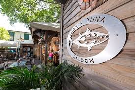 smokin tuna saloon key west restaurant reviews phone number