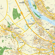 Bonn Germany Map by Map Bornheim Nrw Germany Maps And Directions At Map