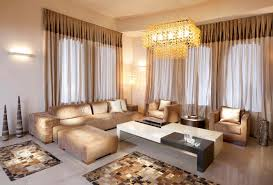Contemporary Living Room Curtain Ideas Home Accessories Living Room Curtain Ideas In Contemporary Living