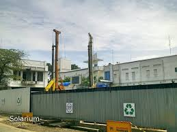 Bio Di Bandung b a n d u n g bio farma vaccine warehouse and packaging 12