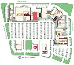 Site Floor Plan by Sky Ridge Plaza Site Plan Sky Ridge Plaza