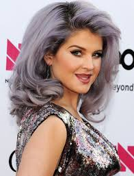 kelly osbourne hair color formula kelly osbourne is the only girl who can successfully pull this