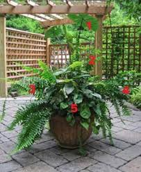 Challenge Plant Pot How To Large Flower Pots Outdoors Contemporary Concrete