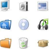 icone bureau afficher les icônes principales sur le bureau ubuntu carnet d