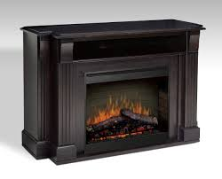 dimplex langley electric fireplace media console