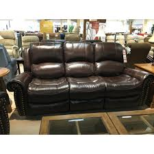 Power Leather Recliner Sofa Furniture Italian Leather Power Reclining Sofa