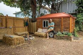 50 sq ft off the grid in a 50 sq ft tiny house robgreenfield tv