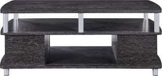 Carson Coffee Table Upc 029986509406 Dorel Home Furnishings Carson Coffee Table