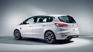 mitsubishi mpv 2000 ford s max vignale 2 0 tdci 210ps 2016 review by car magazine