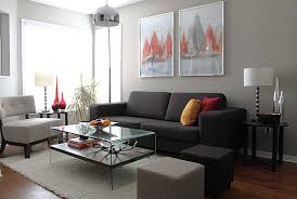 dark gray couch living room ideas grey accent colors room caelie