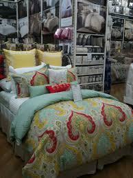 echo jaipur echo jaipur paisley print bedding at bedeck 1951