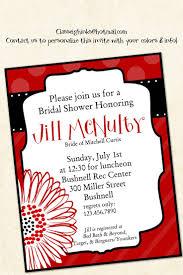 11 best bridal baby shower invitations images on pinterest