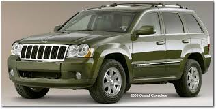 green jeep grand cherokee jeep grand cherokee for 2008 2009