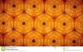 Orange Color by Line Orange Color Pattern Wallpaper Stock Photo Image 57807231