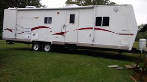fleetwood terry 31 rvs for sale