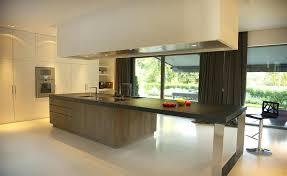 meuble central cuisine cuisine ilot centrale design cuisine ilot central design design