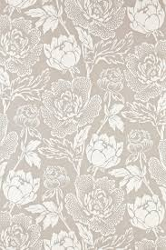 we chose farrow ball peony wallpaper for the lounge it will go