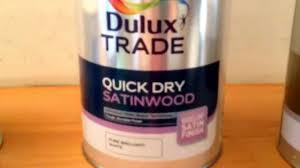 painting wood fireplace surround quick dry satin wood youtube