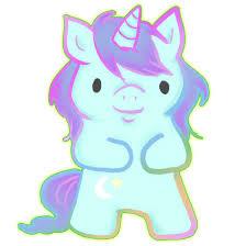unicorn clipart cute clipartxtras