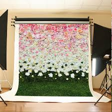 photo booth backdrops wedding photography background white pink flowers photo booth