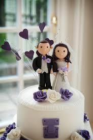 custom made personalised wedding cake toppers bride u0026 groom