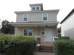 homes for rent in newport news va